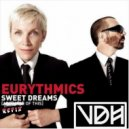 Eurythmics - Sweet Dreams  (VDH Tech House Refix)