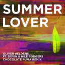 Oliver Heldens feat. Devin & Nile Rodgers - Summer Lover  (Chocolate Puma Remix)