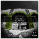 Waitz  - One More  (Original Mix)