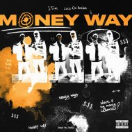 J.Tim feat. Loco OG Rocka & J.Tim & Loco OG Rocka - Money Way (Original Mix)
