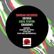 Greg Fenton - Shadows (Original Mix)