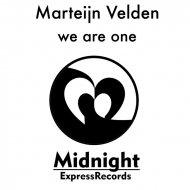 Marteijn Velden - You are one (Original Mix)