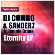 DJ Combo & Sander-7 & Donnie Ozone - Always On The Phone (feat. Donnie Ozone) (Extended Mix)