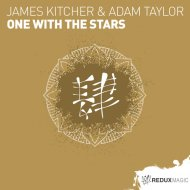 James Kitcher & Adam Taylor - One With The Stars  (Extended Mix)