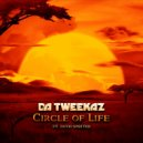 Da Tweekaz & David Spekter - Circle of Life  (Tweekacore Mix)