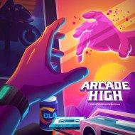 Arcade High - Time (And Time Again) (Original Mix)