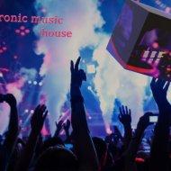 DJ Korzh - Electronic music house mix 002 (mix)