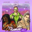 Aazar, Swae Lee, Tove Lo - Diva  (Damien N-Drix Remix)