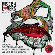 Jay Blakk - There\'s No Formula For Love  (Supernova Remix)