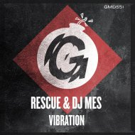 Rescue & DJ Mes  - Vibration (Original Mix)