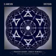 D.jameson - Obsydian (Dabeat Remix)