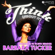 Barbara Tucker - Think (About It)  (Richard\'s 95 North Remix)