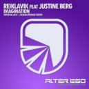 Reiklavik Feat. Justine Berg - Imagination (Jackob Roenald Dub Mix)