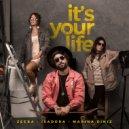 Zeeba & Isadora Ft. Marina Diniz - It\'s Your Life (Original  Mix)