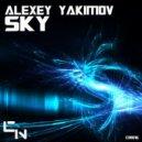 Alexey Yakimov - Venus (Vechigen Planet Ambient remix)