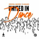 Crystal Waters, R-NALDO  - United in Dance  (JR\'s Extended Instrumental Mix)