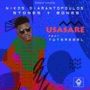 Nikos Diamantopoulos, Stones & Bones, Tutsrebel - Usasare (Aegean Mix)