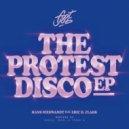 Hans Nieswandt & Eric D. Clark - No More Hatin\' & Trashin\' feat. Eric D. Clark  (Phonk D Disco Mix)