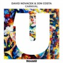 David Novacek & Jon Costa - Carnival (Original Mix)