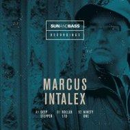 Marcus Intalex - Deep Stepper (Original Mix)