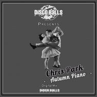 Chris Park - Autumn Piano  (Original Mix)