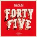 Boca 45 feat. Louis Baker - Move A Mountain (Original Mix)