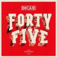 Boca 45 feat. Sergio Pizzorno - White Blue & Red (Original Mix)