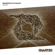 Basspatch & Maxzy - Solid (Extended Mix)