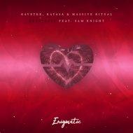 Ravetek & Rayasa & Massive Ritual & Sam Knight - Heartbeat (feat. Sam Knight) (Extended Mix)