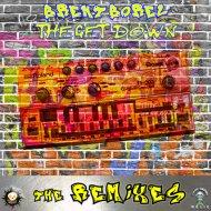 Brent Borel  - The Get Down (Dark Shadows Remix)