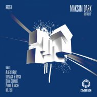 Maksim Dark  - I Am Brutal (Mr . Red Remix)