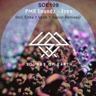 PMX Soundz  - Free (Vapour für Lena Remix)