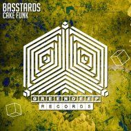 Basstards - Cake Funk (Original mix)