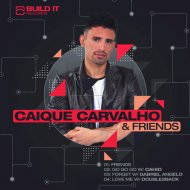 Caique Carvalho & Double2Back - Love Me (Original Mix)