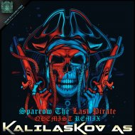Kalilaskov As  - Sparrow The Last Pirate (Qhemist & The Trancemancer Remix)