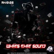 Rhades - I like it (original mix)