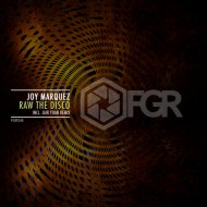 Joy Marquez  - Raw The Disco (Jair Ydan Remix)