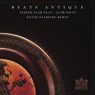 Beats Antique  &  Alam Khan  - Vesper Star (feat. Alam Khan) (David Starfire Remix)