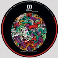 J Matin - All Eyes On ME (Original Mix)