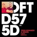 Todd Edwards & Sinden  - Deeper  (Dub)
