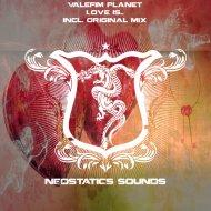 Valefim Planet - Love is... (original mix)
