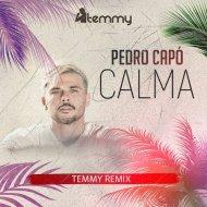 Pedro Capo - Calma (Temmy Remix)