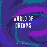 Qkj, Ship Flying On Dream - World of Dream (Original)