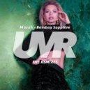 Mayah - Bombay Sapphire  (BLK Remix)