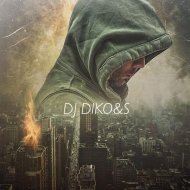 Dj  DIKO&S - Reflection in the night sky   ()