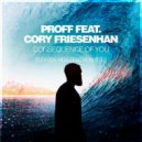 PROFF feat. Cory Friesenhan - Consequence of You (Hexlogic remix)