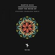 Martin Occo - Get Funky  (Original Mix)