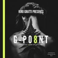 Kiro Gratti - G-PO8NT ()