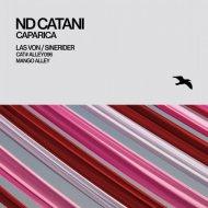 ND Catani - Caparica (Las Von Remix)