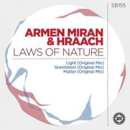 Armen Miran, Hraach - Light  (Original Mix)